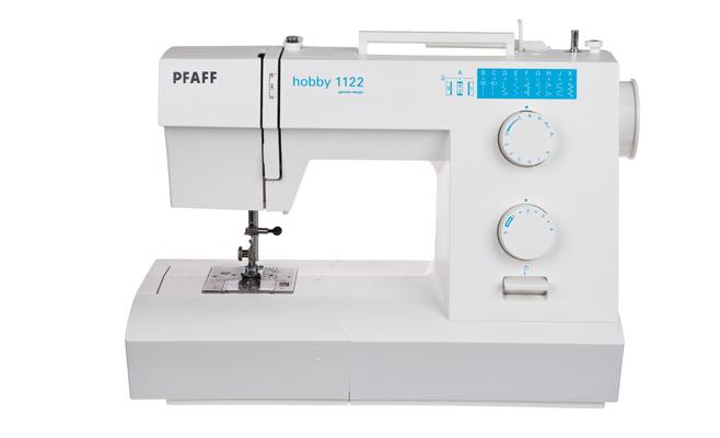 Pfaff hobby 1122 macchine per cucire meccaniche tononi for Pfaff macchine per cucire